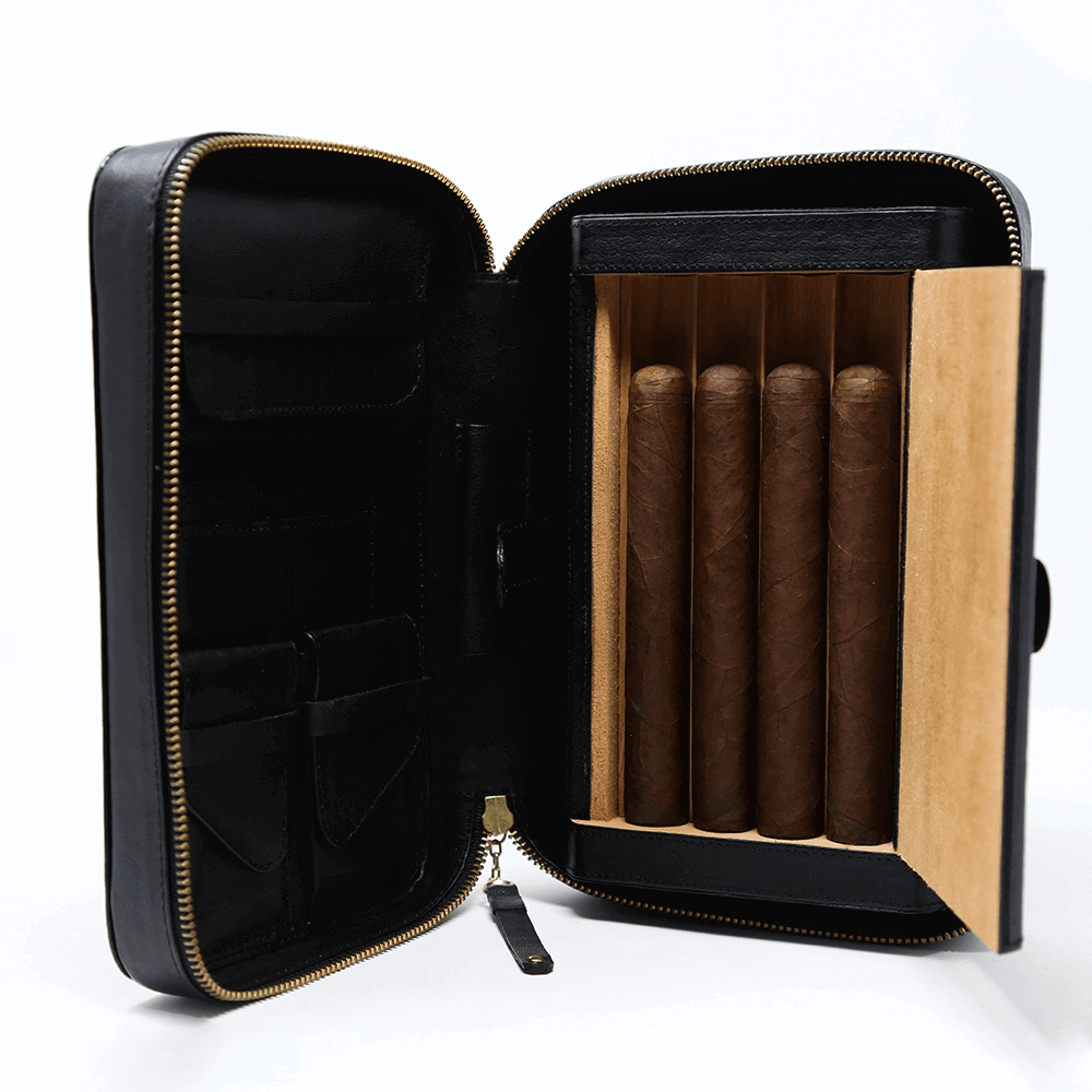 Black Churchill Case