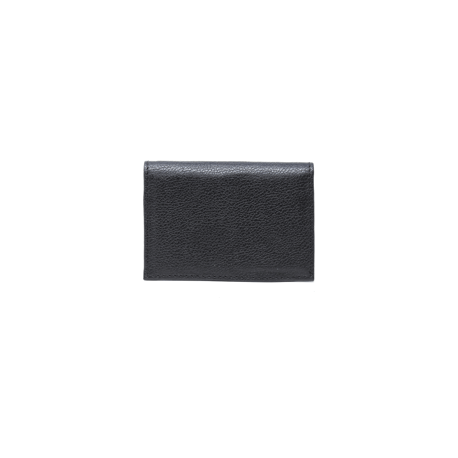 Medium Black Wallet